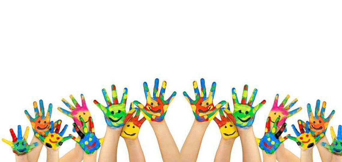 Kinderanimation und Kinderunterhaltung