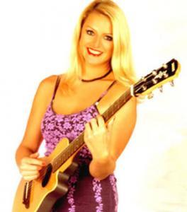 Allround-Talent Margerit Michell