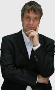 Volker Weiniger - Euer Senf in meinem Leben