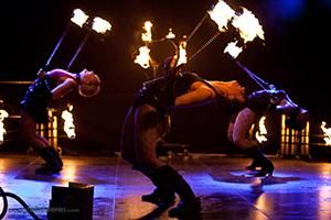Feuer und Flamme für Ihr Event