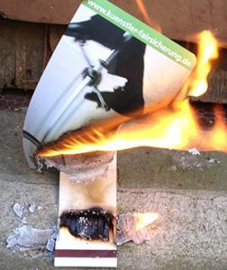 Feuer & Pyrotechnik – Künstler Fairsicherung!