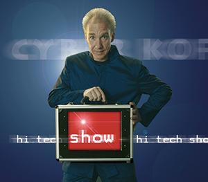 DOBS BRUGAL präsentiert: der Cyber-Koffer