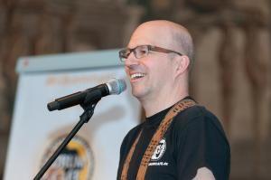 Impulsvorträge und Keynotes von Drum Cafe