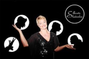 Handschattenspiel: Wo Lichtgestalten Schatten werfen