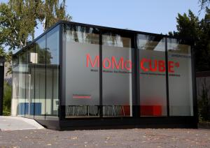 Modulares Messe- und Ausstellungssystem von Ernst F. Ambrosius & Sohn GmbH