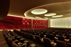 Exklusives Club-Kino als Eventlocation: Astor Film Lounge