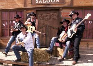 Die Mavericks - Einzigartige Country Music Show