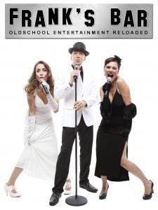 Franks Bar Entertainment - Swing them all