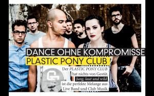 Plastic Pony Club - Club Sound Live