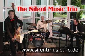Silent Music Trio - Eine musikalische Reise durch die Welt