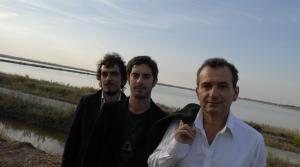 Trio3 - Live aus Italien