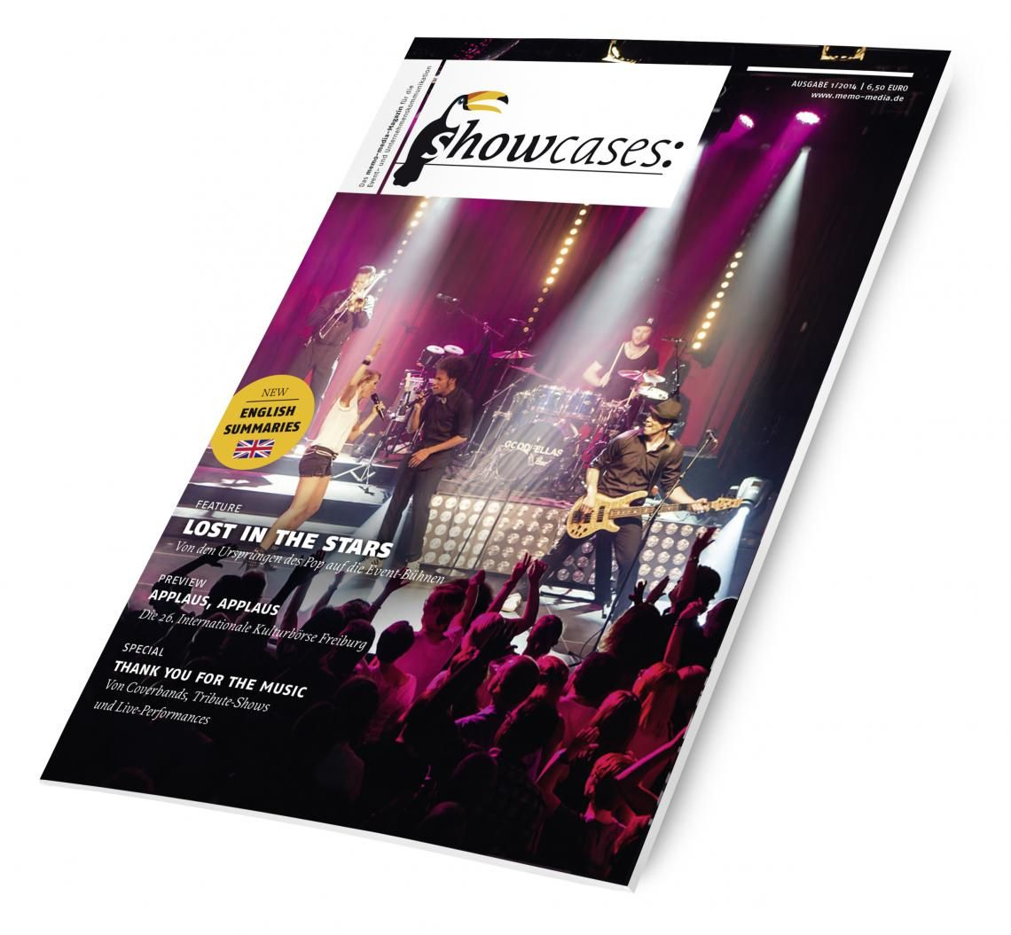 Live-Musik, Cover- und Tributebands