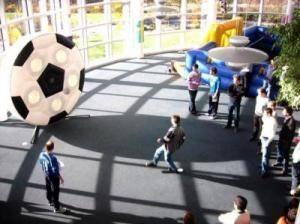 Kick-Off Fußballmodule - Deutschlands größtes Fußball-Spektakel!