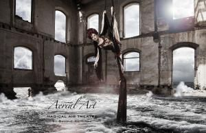 AERIAL ART • Magical Air Theatre