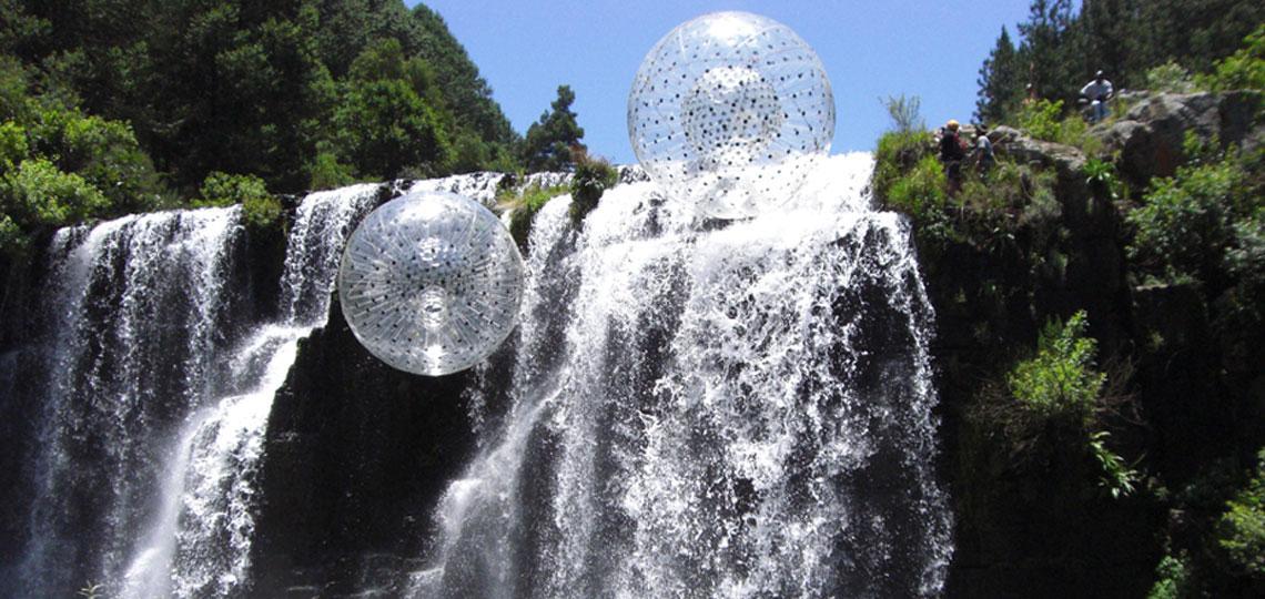 Wassershows / Element Wasser