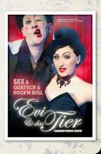 Evi & das Tier - Sex & Quatsch & Rock 'n'Roll