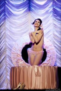 The Petits Fours Burlesque Show