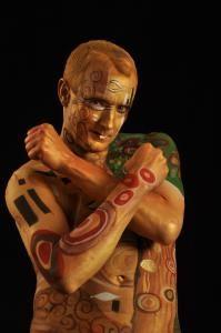 Kunst am Körper  … mehr als bunte Haut