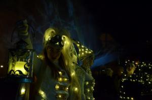 Vagalume Licht-Performances