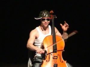 Musik Comedy mit Mr. Wow