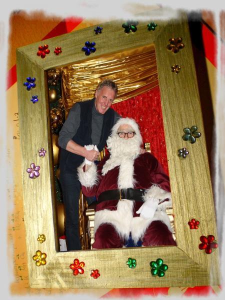 Die Weihnachts-Foto-Aktion
