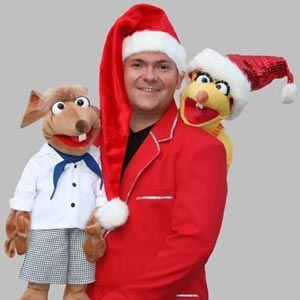 Entertainment mit Bauchgefühl... für Ihre Betriebs- oder Weihnachtsfeier!