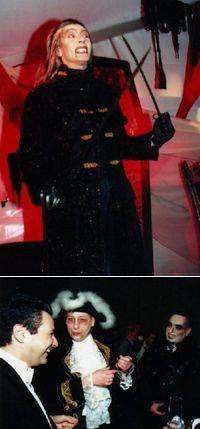 Fest der Vampire