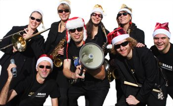 Eine Musikshow der Extraklasse zu Weihnachten