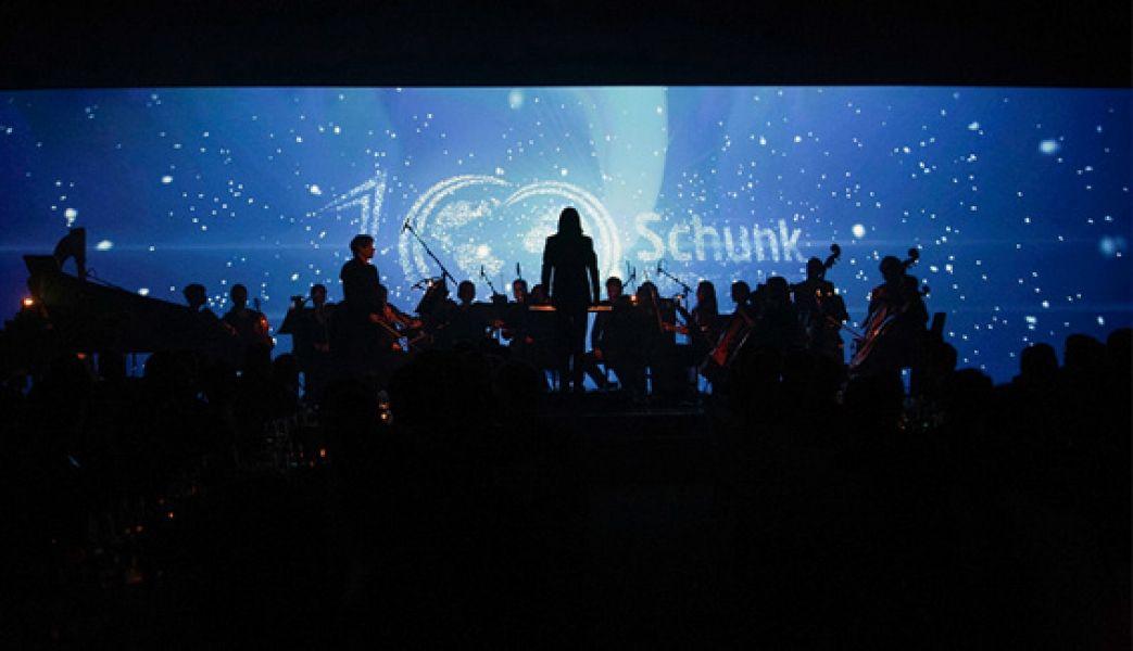 Mehr als 15 Jahre Erfahrung mit Firmenjubiläen: Events gestaltet & durchgeführt von Peter Schaul