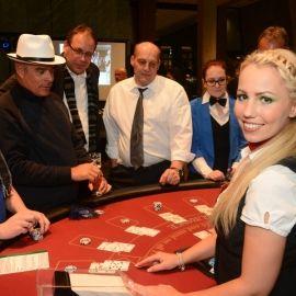 Mobiles Casino mieten -  deutschlandweit!