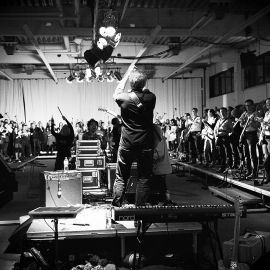 Musicworks – Teambuilding mit Musik