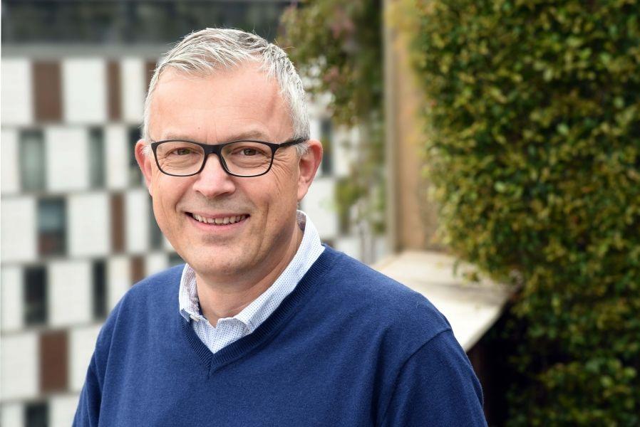 Christoph Tessmar – Chef des Barcelona Convention Bureau