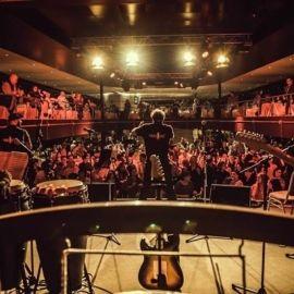 Mitreißend und aufregend anders: Dinner Drumming® als musikalische Krönung Ihres Galadinners