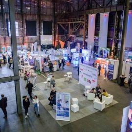 Der Branchentreff und Impulsgeber für Veranstaltungsplaner
