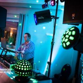 DJ Walli ist Ihr DJ für jedes Event