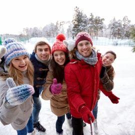 Winter is here! Das Rundum-Sorglos-Paket für Ihre Weihnachtsfeier