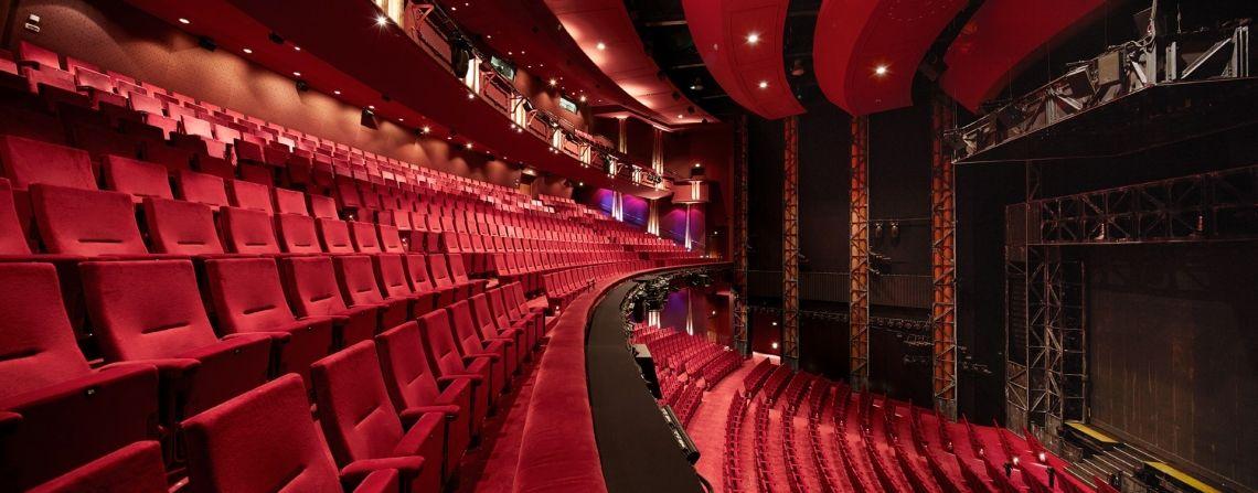 Stage Apollo Theater – Auf den Brettern, die die Welt bedeuten
