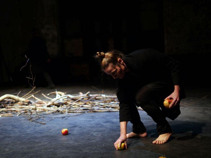 Etta Streicher: Ein Spielplatz voller Wörter, Dingen und Klängen
