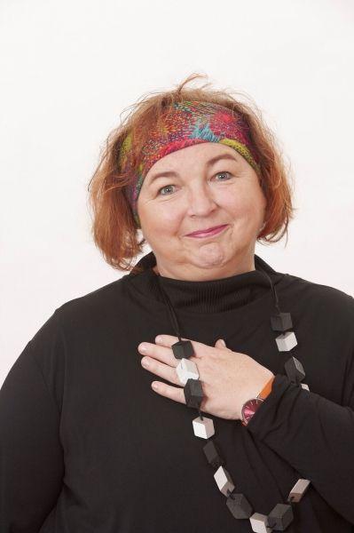 Carola Baumgarten: Vom Robinson Club zum Kinderschutzbund