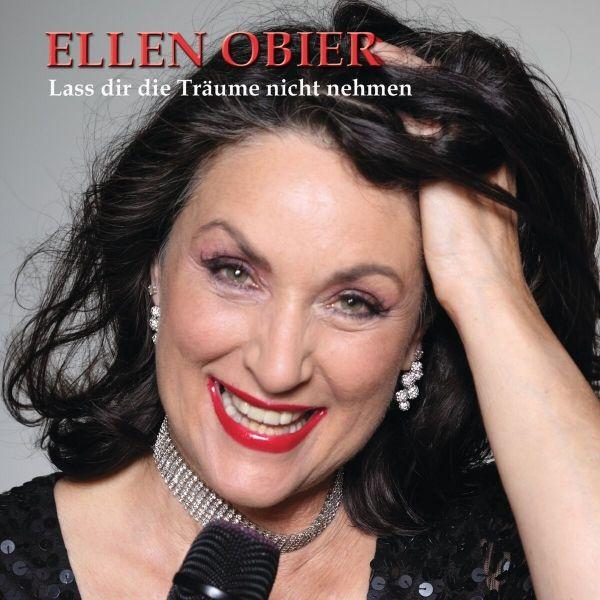 Ellen Obier: Parodien bekannter Showgrößen