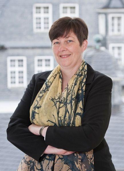 Sonja Grandjean: Immer wieder auf``s Neue spannend