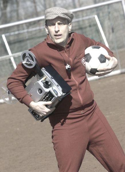 "Thommi Baakes ""Super 8 Fußballshow"""