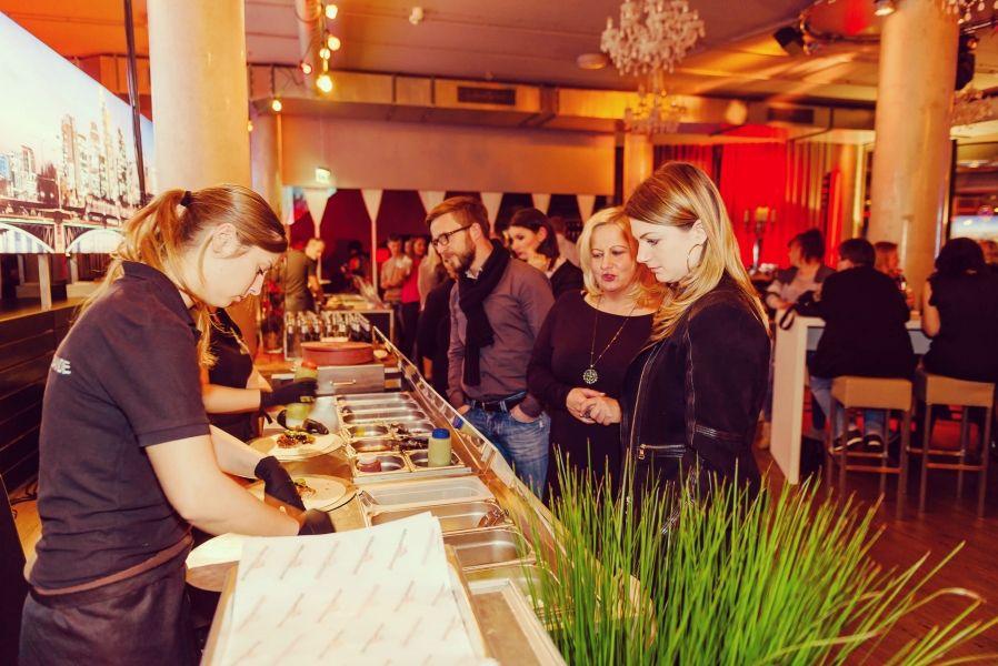 Celebrate Streetfood – Ihre Nummer 1 im Streetfood und Foodtruck Catering