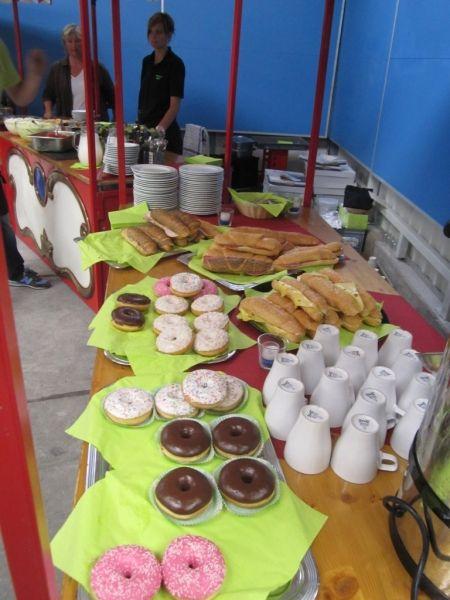 Fun Food – alles was Sie für Ihr Event benötigen!