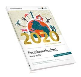 Eventbranchenbuch als ebook