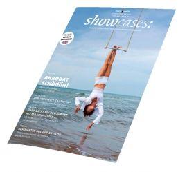 showcases Artistik und Akrobatik