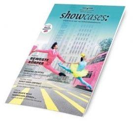 showcases Fokus Tanz