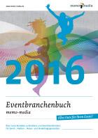 Eventbranchenbuch memo-media - E-Book Komplett