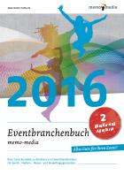 Eventbranchenbuch memo-media - E-Book Künstler