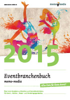 Eventbranchenbuch memo-media - E-Book Komplett